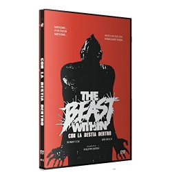 DVD- The beast within