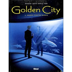 Golden City 2