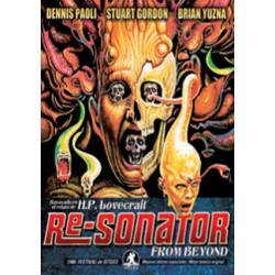 DVD- Re- sonator