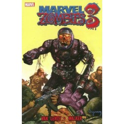 Marvel Zombies 003