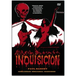 DVD- Inquisición
