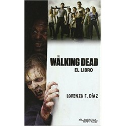 The walking dead- El libro