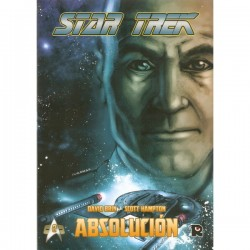 Star Trek- Absolucion