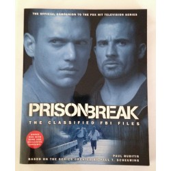 Prison Break- The...