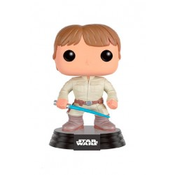 Luke Skywalker- Funko Pop Nº90