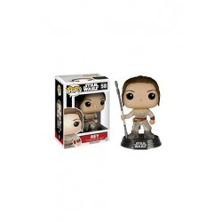 Rey- Funko Pop Nº114- Star...