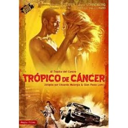 DVD- Trópico de cancer