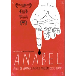 DVD- Anabel