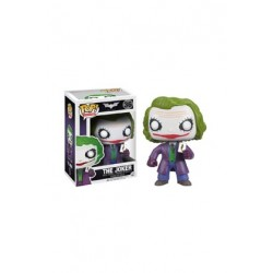 Joker Dark Night- Funko Pop...