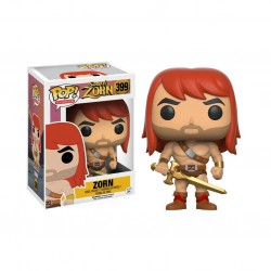 Funko Pop Nº399- Son of Zorn