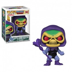 Funko Pop Nº 563- Battle...