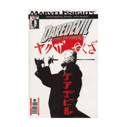 MARVEL KNIGHTS: DAREDEVIL 062