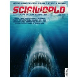 SCIFIWORLD Nº35