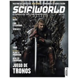 SCIFIWORLD Nº37