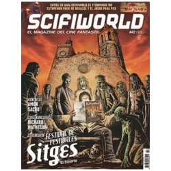 SCIFIWORLD Nº42