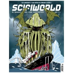 SCIFIWORLD Nº43