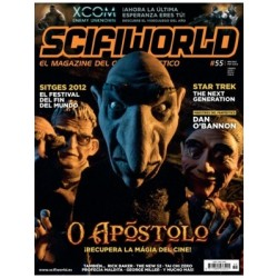 SCIFIWORLD Nº55