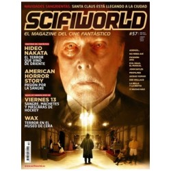 SCIFIWORLD Nº58