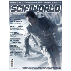 SCIFIWORLD Nº62