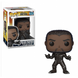 FIGURA POP BLACK PANTHER:...