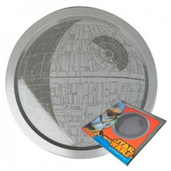 Star Wars Bandeja Death Star