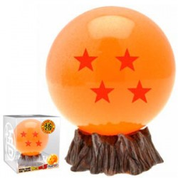 HUCHA DRAGON BALL- CRYSTAL...
