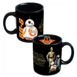 TAZA DROIDEN- STAR WARS 30cl