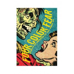 FOUR COLOR FEAR. COMICS DE...