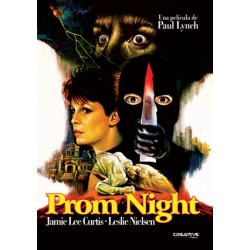 DVD- PROM NIGHT. LLAMADAS...