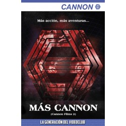Mas Cannon Films