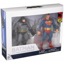 Pack 2 Figuras Batman y...