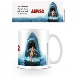 Taza Jaw 2 Poster