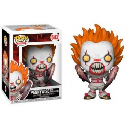 Funko Pop Pennywise Spider...