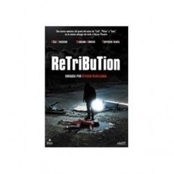 DVD- RETRIBUTION
