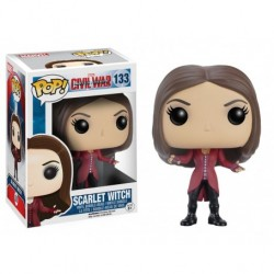 Funko Pop Scarlet Witch...