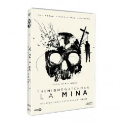 DVD- LA MINA (The Night...