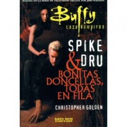 Buffy caza vampiros- spike...