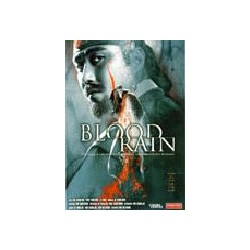 DVD- BLOOD RAIN