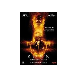 DVD- BORN. EL EMBRION DEL MAL