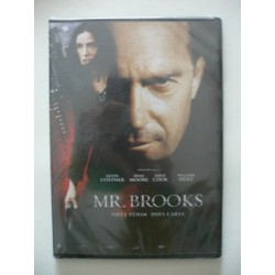 DVD- MR BOOKS
