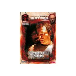 DVD- MASTERS OF HORROR:...