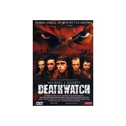 DVD- DEATHWATCH