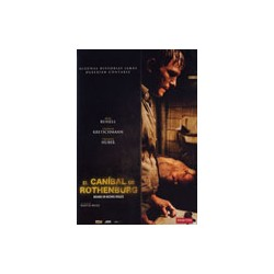 DVD- EL CANIBAL DE ROTHENBURG