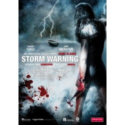 DVD- STORM WARNING