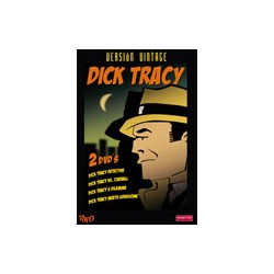 DVD- DICK TRACY: VERSION...