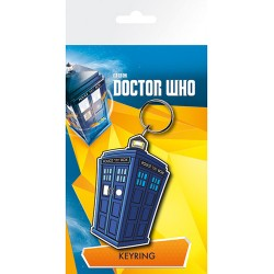 Lllavero DOCTOR WHO TRADIS