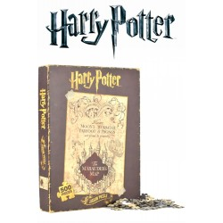 Harry Potter puzzle 500 pcs