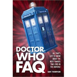 Doctor Who FAQ: All Thats...