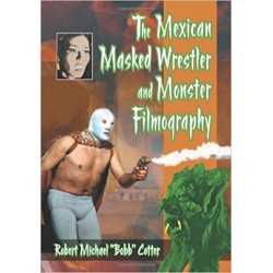 The Mexican Masked Wrestler...