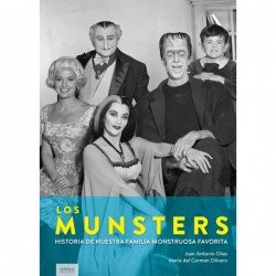 Los Munsters. Historia de...